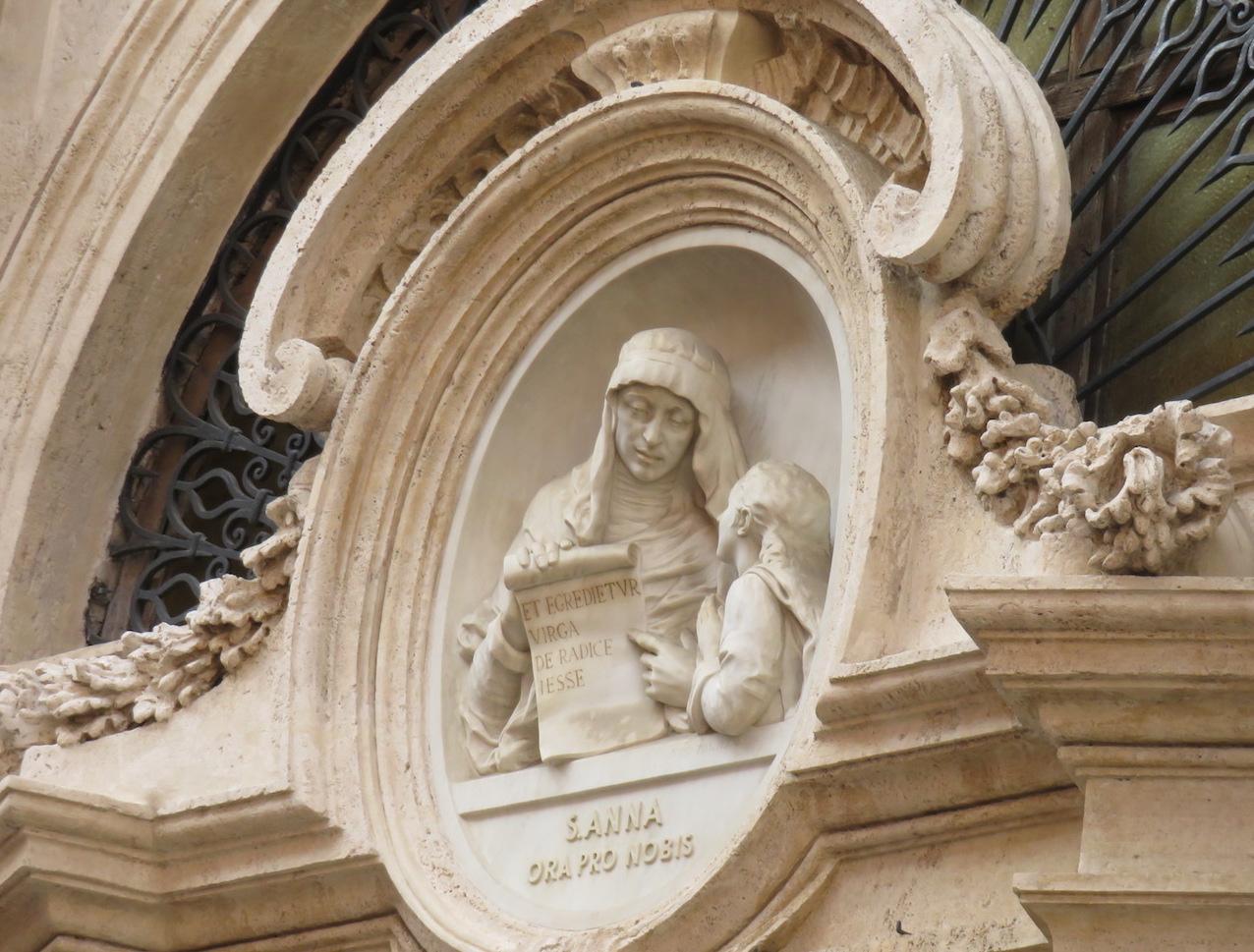 Photo of Sant'Anna dei Palafrenieri